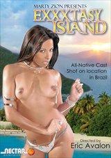 Marty Zion's:  Exxxtasy Island