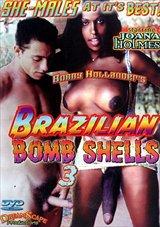 Bobby Hollander's Brazilian Bomb Shells 3