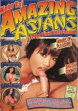 Amazing Asians