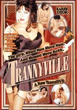 Trannyville