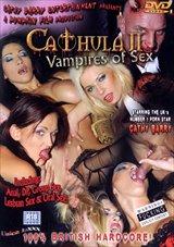 Cathula 2:  Vampires Of Sex