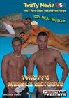 Twisty's Muscle Sex Boys