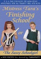 The Sassy Schoolgirl