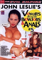 The Voyeur's Favorite Blowjobs and Anals  5