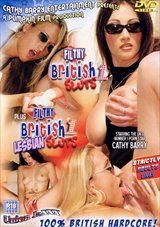 Filthy British Sluts
