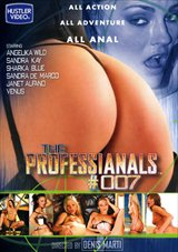 The Professianals 007