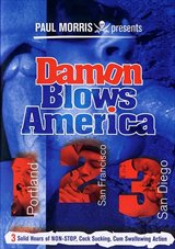 Damon Blows America 3