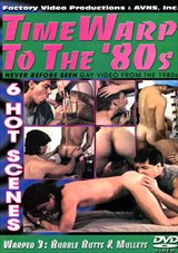 Time Warp To The 80's 3