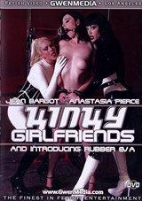 Kinky Girlfriends