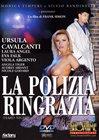 La Polizia Ringrazia