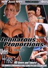 Jennarous Proportions