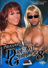 Transsexual Dream Girls  8