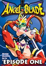 Angel Blade  Episode 1