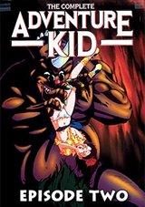Adventure Kidd  Episode 2