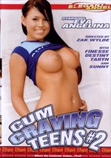 Cum Craving Teens 2