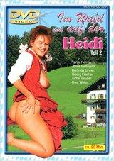 Heidi 2:  Im Wald Und Auf Der Heidi