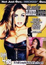 Not Another Blonde Movie