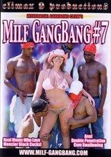MILF Gang Bang 7