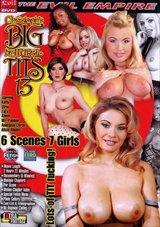 Big Natural Tits 13