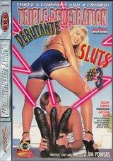 Triple Penetration Debutante Sluts 3