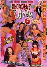 Pussyman's  Decadent Divas 6