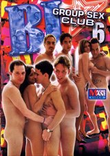 Bi Group Sex Club 6