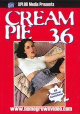 Cream Pie 36