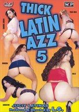 Thick Latin Azz 5