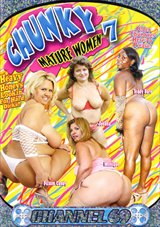Chunky Mature Women 7