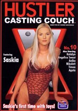 Hustler Casting Couch 10