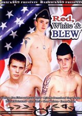 Red, White And Blew