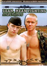 Lean, Mean Fighting Machines