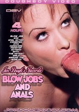 Jon Dough's Favorite Blow Jobs And Anals