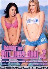 Bangin' The Girl Next Door 2