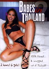 Babes In Thailand 2