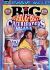 Big Bubble-Butt Cheerleaders 2