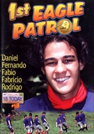 1st Eagle Patrol