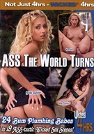Ass The World Turns
