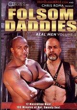 Real Men 5:  Folsom Daddies