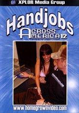 Handjobs Across America 12