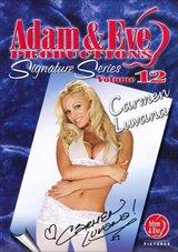 Signature Series 12:  Carmen Luvana