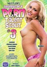 Secrets Of A Porn Talent Scout 3