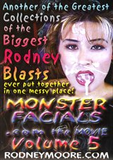 Monster Facials The Movie 5