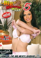 Big Sausage Pizza 5