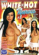 White Hot Nurses 8