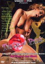 Taste Of Pink