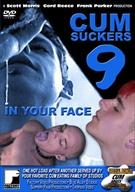 Cum Suckers 9