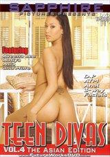 Teen Divas 4: The Asian Edition