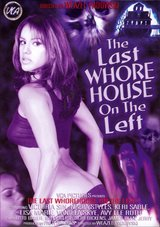 The Last Whore House On The Left