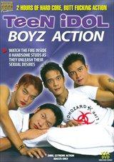 Teen Idol Boyz Action